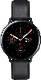 Samsung Galaxy Watch Active 2 LTE R825 stainless steel 44mm black