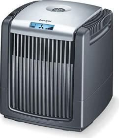 Beurer LW 230 Luftbefeuchter/Luftreiniger schwarz (66048)