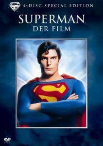 Superman - Der Film (Special Editions)
