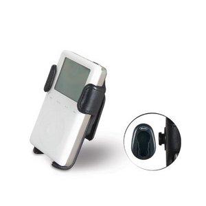 Belkin iPod Lederhalterung with dock connector (F8E535EAAPL)