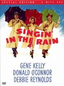 Singin' in the Rain (Special Editions)