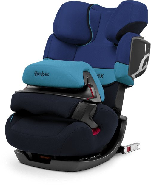 Cybex Pallas 2-Fix blue moon 2018/2019