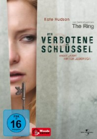 Der verbotene Schlüssel (DVD)