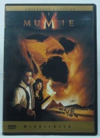 Die Mumie (Special Editions)