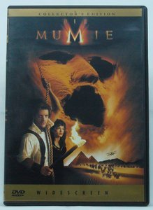 Die Mumie (Special Editions) -- http://bepixelung.org/11635