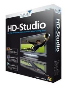 S.A.D. HD-Studio (PC) (01139)