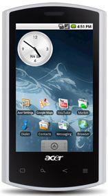 Acer S100 liquid biały