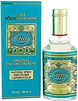 4711 Eau de Cologne spray 90ml -- via Amazon Partnerprogramm