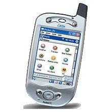 A1 Qtek Smartphone 1010