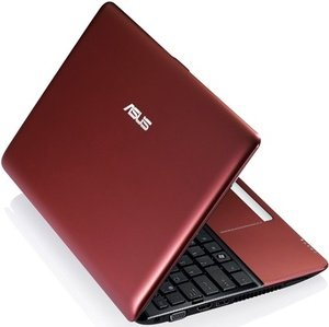 ASUS Eee PC 1215N-RED097M red, UK