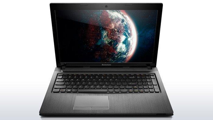 Lenovo G500, Core i3-3110M, 4GB RAM, 500GB HDD (59399747)