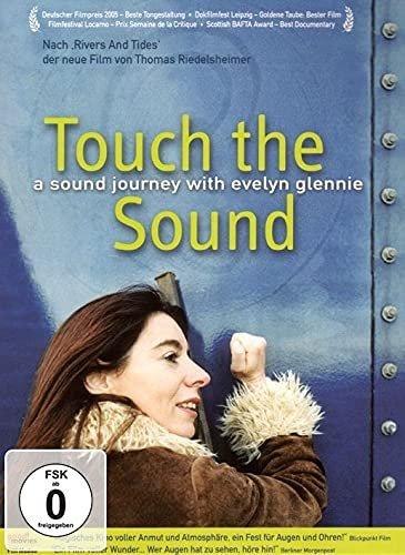 Touch the Sound - A Sound Journey with Evelyn Glennie -- via Amazon Partnerprogramm