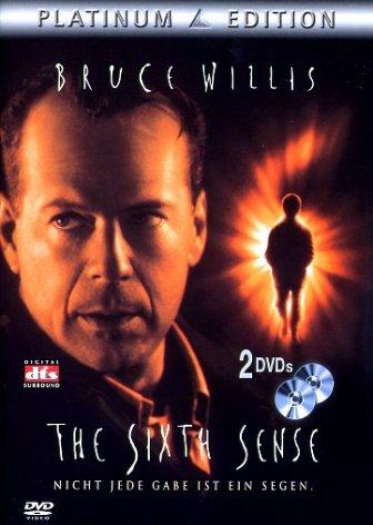 The Sixth Sense (Special Editions) -- via Amazon Partnerprogramm