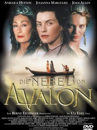 Die Nebel von Avalon -- via Amazon Partnerprogramm
