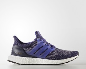 adidas Ultra Boost energy ink/noble ink (Damen) (S82056)