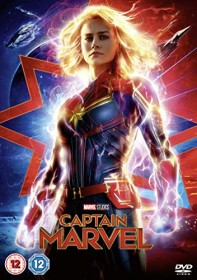Captain Marvel (UK)