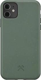 Woodcessories BioCase für Apple iPhone 11 khaki grün (ECO326)