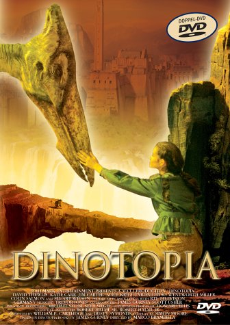 Dinotopia -- via Amazon Partnerprogramm