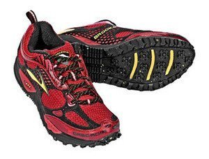 Brooks Cascadia 6 (mens) -- (c) globetrotter.de
