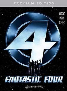 Fantastic Four (Special Editions)