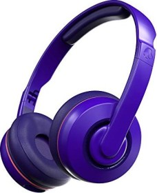 Skullcandy Cassette Wireless Retro Purple
