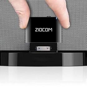 Ziocom 30-pin Bluetooth adapter for Bose Sounddock