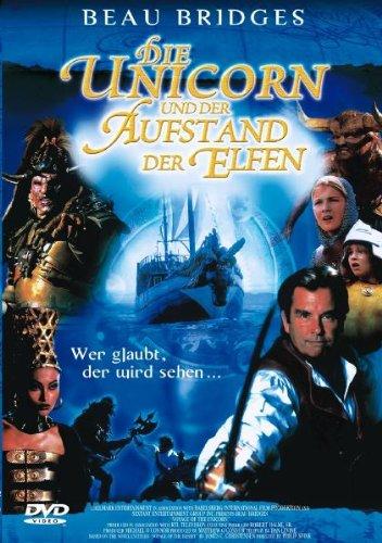 Die Unicorn und der Aufstand der Elfen -- via Amazon Partnerprogramm