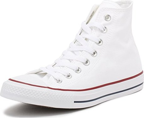Converse Chuck Taylor All Star Classic Hi Optical white -- via Amazon Partnerprogramm