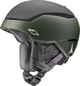 Atomic Count AMID Helm dark green (Modell 2019/2020) (AN5005652)