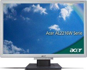 """Acer Value Line AL2216Wd, 22"""" (ET.L7409.046)"""