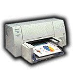 HP DeskJet 890CXI (C5877A)
