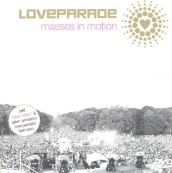 Loveparade 1989-2003 -- via Amazon Partnerprogramm