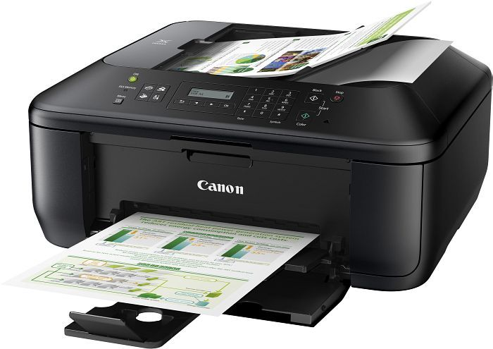 Canon PIXMA MX395, Tinte (6987B009)