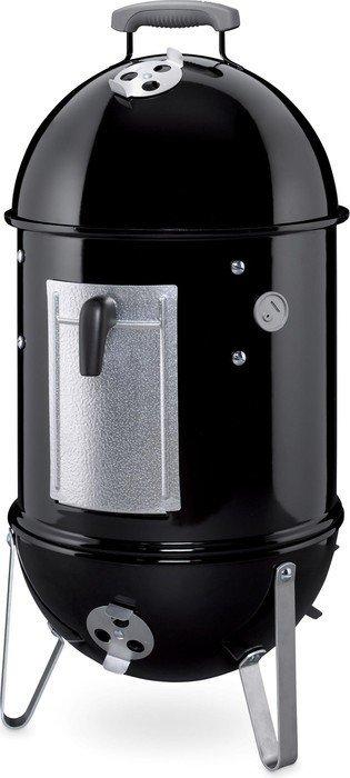 Weber Smokey Mountain Cooker 47cm (721004) -- Weber-Stephen Deutschland GmbH (www.weber.com)