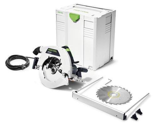 Festool HK 85 EB-Plus electronic circular saw incl. case (767694)