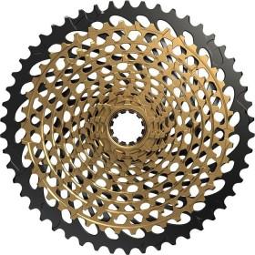 SRAM XG-1299 Eagle 10-50 Kassette gold (00.2418.072.000)