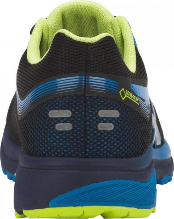 Asics GT 1000 7 azureblue print | Preisvergleich Geizhals