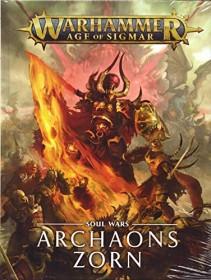Games Workshop Warhammer Age of Sigmar - Soul Wars: Archaons Zorn (04040299094)