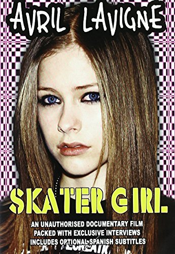 Avril Lavigne - Skater Girl -- via Amazon Partnerprogramm