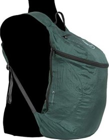 Ticket to the Moon Backpack Plus grün