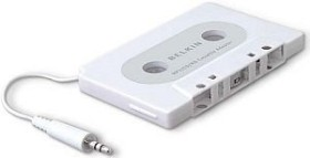 Belkin iPod Kassettenadapter (F8V366-APL)