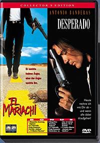 Desperado/El Mariachi