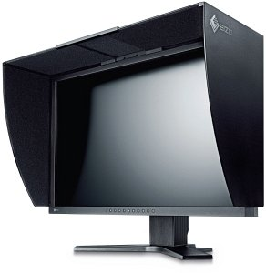 Eizo colour Graphic CG275W-BK, 27""