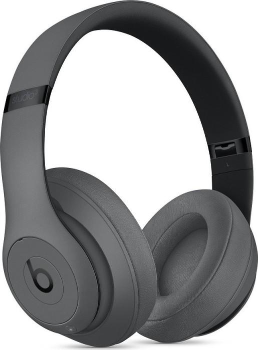 Beats by Dr. Dre Studio3 Wireless grau (MTQY2ZM/A)