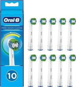 Oral-B Aufsteckbürsten Precision Clean CleanMaximiser, 10er-Pack