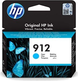 HP ink 912 cyan (3YL77AE)