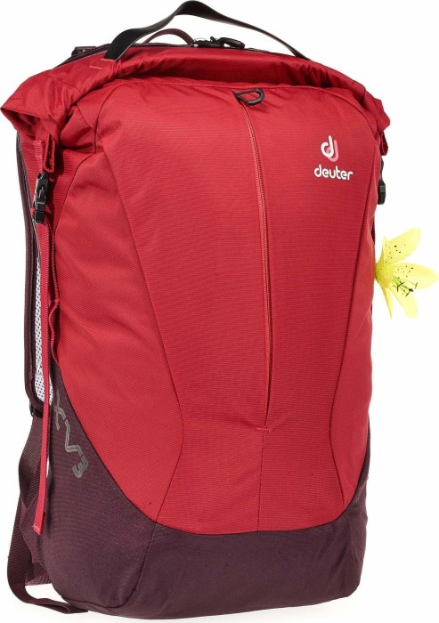 Deuter XV 3 SL cranberry/aubergine (ladies) (3850518-5005)
