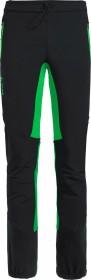 VauDe Larice Light II Skihose lang schwarz/grün (Herren) (41679-022)
