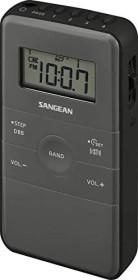 Sangean DT140 black
