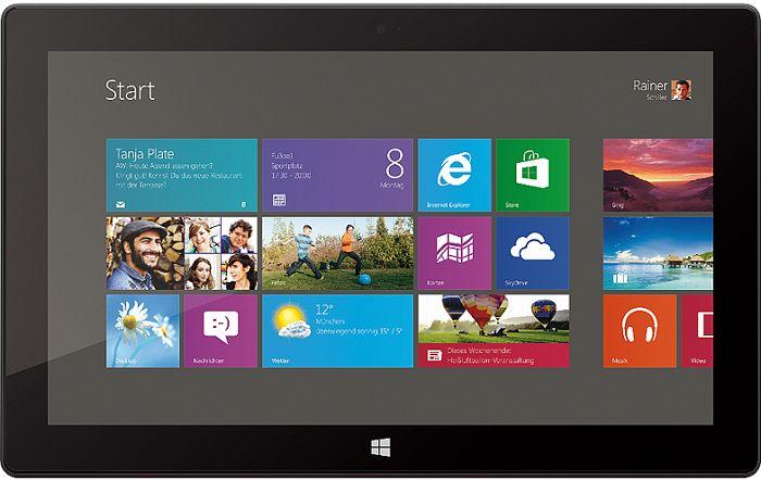 Microsoft Surface RT 64GB (7ZR-00013/7ZR-00014)